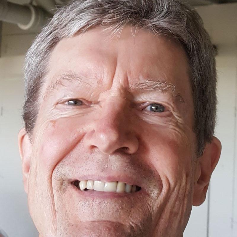 Chris Gilbert, PhD - American Association of Pain Psychology